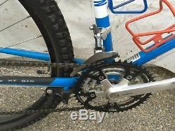 Schwinn Vintage Team bike, Original special paint, 30 years old