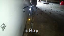 Schwinn World 434 Vintage Road Bike