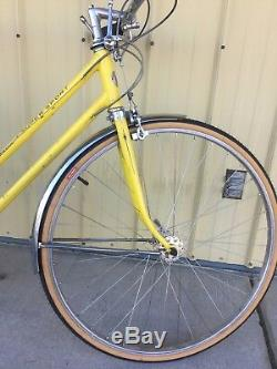 VINTAGE 1971 Schwinn Super Sport Ladies 22 Bicycle Completely Overhauled