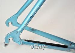 VINTAGE SCHWINN 974 RACING BICYCLE 59CM 700c FRAME & FORK
