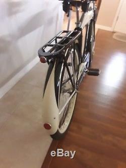 VINTAGE Schwinn Hornet Bicycle Restored