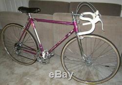 Vintage 1962 Schwinn Superior Road Bike, 15 speed, Good Condition. 22