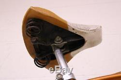 Vintage 1964 Schwinn American De Luxe Middleweight Clean S7 Coppertone Bike