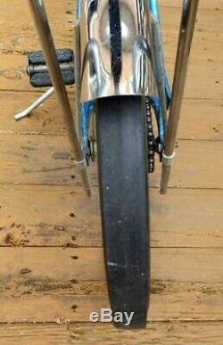 Vintage 1966 Schwinn 20 Girl's Stingray Fair Lady Bicycle, Original Vgc