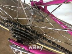 Vintage 1966 Schwinn Paramount Road Bicycle 56cm