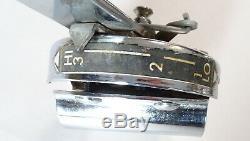 Vintage 1966 Schwinn Stingray 3-speed Stik Shifter
