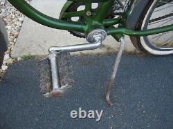 Vintage 1969 Schwinn Hollywood Sting-Ray Muscle Bike Bicycle