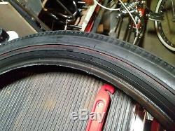Vintage 1969 Sears Screamer 5 Speed Muscle Bike Drag Bike redline tire rare old