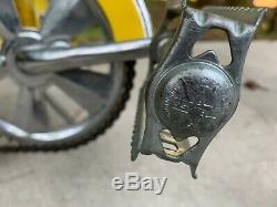 Vintage 1970 Schwinn Stingray Fastback Ramshorn Krate Muscle