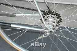 Vintage 1970s Schwinn Paramount Road Bike Bicycle Full Campognolo Parts Restored