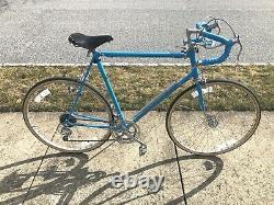 Vintage 1971 SCHWINN 10 Speed Sports Tourer bicycle EXCELLENT RESTORATION