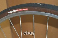 Vintage 1972 SCHWINN Ladies Super Sport Chicago Road Bike orig. Accessories