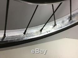 Vintage 1972 Schwinn Krate 20 S2 Chrome Rear Wheel Disc Brake 5 Speed Stingray