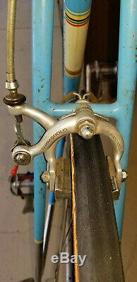 Vintage 1972 Schwinn Paramount Bike Campagnolo