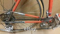 Vintage 1973 Schwinn World Voyageur bike 23 frame. Ready to ride. Kool