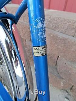 Vintage 1979 Schwinn Spitfire 5 Heavyweight 5-Speed Bike Drum Brak Original Rare