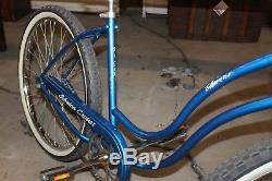 Vintage 1980 Chicago Schwinn Cruiser Original His&Hers Bikes 26 Pair Bicycles