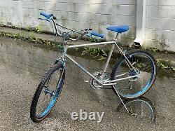 Vintage 1982 Schwinn Sidewinder 10sp Old School 26 Atb Mountain & BMX Cruiser