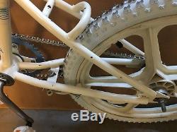 Vintage 1986 Schwinn Predator Freeform EX Old School Freestyle BMX Bike Rare YO