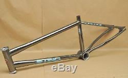 Vintage 1987 20 Schwinn Sting BMX Bike Racing Bicycle 4130 Chromoly Frame
