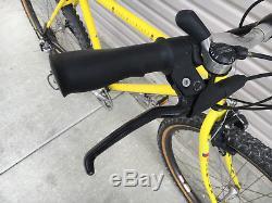 Vintage 1987 MTB Schwinn Paramountain Mountain Bike Overend Sig Complete RARE