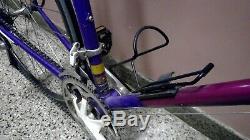 Vintage 1988 Schwinn Premis Road Bike, Columbus Steel 22 56cm