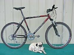Vintage 1990's Schwinn Paramount PDG 50 Mountain Bike 19 Large