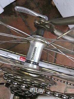 Vintage 1994 Schwinn Paramount RS-30 21-speed Mountain Bike 19