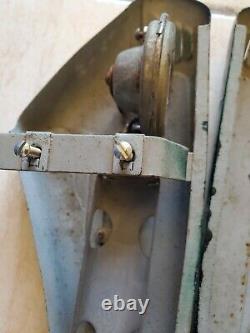 Vintage 24 Schwinn cantilever TANK
