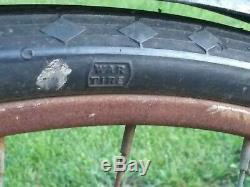 Vintage Antique Prewar Wartime Schwinn New World bicycle
