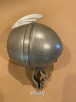 Vintage Delta Pre War Bicycle Rooster Headlight Schwinn