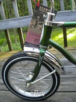 Vintage NOS Schwinn 12 Lil' Tiger Stingray bicycle muscle bike, NOS
