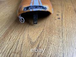 Vintage Orange Schwinn Stingray Orange Krate Banana Seat