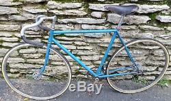 Vintage Prewar 1939 Schwinn Superior Track Bike