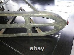 Vintage Prewar Schwinn Autocycle Phantom Panther B6 6 Holes Rack