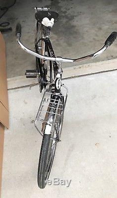 Vintage SCHWINN 1967 TYPHOON 26 BIKE BICYCLE