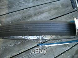 Vintage Schwinn 16 Midget Stingray bicycle musclebike, 1969