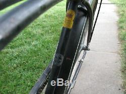 Vintage Schwinn 1961 WASP News Boy 26 Bicycle
