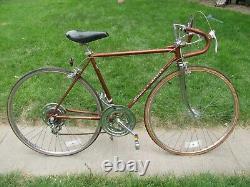 Vintage Schwinn 1974 Varsity 10 Speed Bicycle