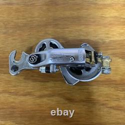 Vintage Schwinn Approved Derailleur Gt 510 Fit Schwinn Stingrays Road Bike Nos