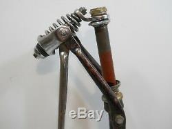 Vintage Schwinn Bicycle Cruiser Phantom B6 Auto Cycle Non Locking Springer Fork