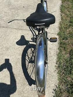 Vintage Schwinn Cruiser SS Girls 26 Bike Bicycle