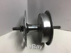 Vintage Schwinn Drum Brake Hub Shell Axle Forebrake Phantom B6 Autocycle