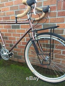 Vintage Schwinn High Sierra Touring Bike
