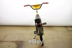 Vintage Schwinn Hornet 1978 BMX Bixe
