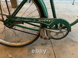 Vintage Schwinn Hornet Men's 24 Bike Bicycle
