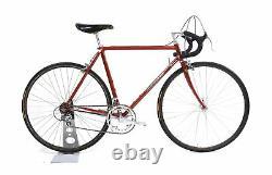 Vintage Schwinn Paramount Road Bike 2 x 6 Speed Full Dura-Ace 7400 M / 52 cm