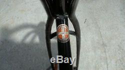 Vintage Schwinn Phantom bicycle frame