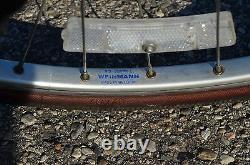 Vintage Schwinn Prelude 12 Speed Tall 25 62cm Road Bike Bicycle ICE PINK