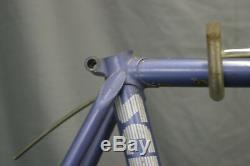 Vintage Schwinn Prelude Bike Road Frame XL 64cm Columbus Tenax Sakae USA Charity